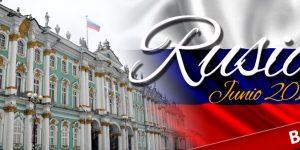 Paquete Basico Rusia Junio 2018