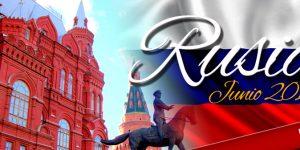 Paquete Plus Rusia Junio 2018