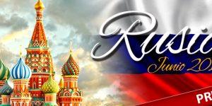 Paquete Premium Mundial en Rusia Junio 2018