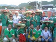 Copa America Deportours
