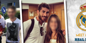 Paquete Meet & Greet Real Madrid